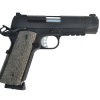 Discontinuation of the Hellcat .380 Pistol, Birth of the Venom 1911